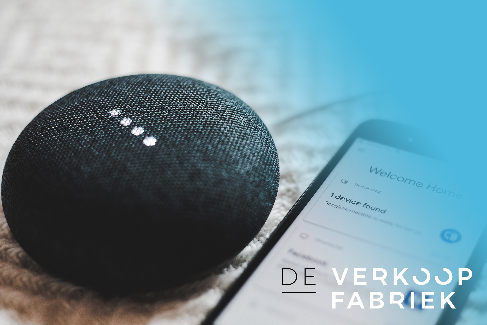 voice-search-assistent